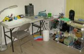 My Workshop/ Lab (2012)