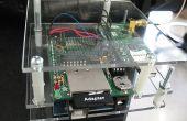 Construir un datalogger para la red inalámbrica de sensores