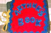 """Libro """"ocupado"""" bebé suave"""