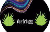 Girar el filtro de agua