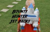Bounty Hunter Jet Packs!
