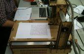 Proyecto de código abierto CNC