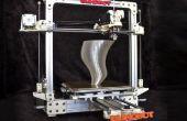 Bukobot 3D impresoras - de código abierto extensible