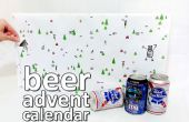 Calendario de Adviento de cerveza