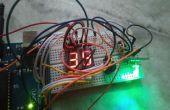 Detector de temperatura DIY
