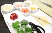 Cómo cocinar Gordon Ravioli de langosta de Ramsay