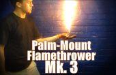 Palma montado lanzallamas de mano - MK. 3