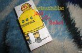 Instructables Jack-o-Robot