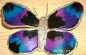 ¿Hermosas mariposas de botella Pop