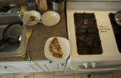 Perfecta la tortilla fácil