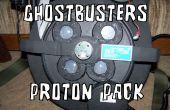Paquete de protones de los Cazafantasmas para Halloween!