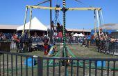 Maker Faire diversión