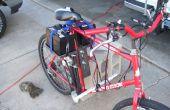 Cómo construir una bicicleta eléctrica por menos de $100