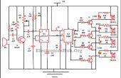 Interruptor de circuitos para dispositivos de Clap