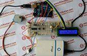 Paso a paso de 28BYJ-48 sistema de Control de Motor basado en Arduino con la viruta del ULN2003