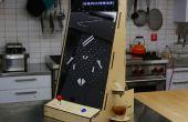 PA-bebida-O: la barra Pachinko Bot