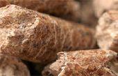 Cómo determinar la calidad de la madera de las pelotillas sin utilizar herramientas especiales