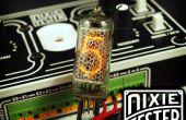 Probador de tubo de Nixie retro KIT