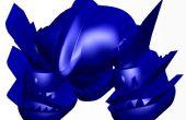 Elemental de agua gomosa: Video juego gomitas en la Remix barato