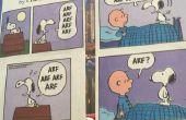 Reciclar la agenda Personal de Comics de colección
