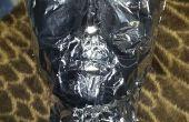 Cara de Terminator