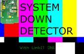 Sistema es Detector de abajo