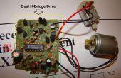 Manera más rápida para hackear RC coche-puente H