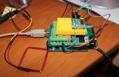 Ábrete, sésamo! Cerradura RFID Arduino y automatizaciones