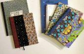 Composición/espiral Notebook Up-do