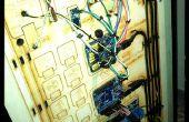 Célula de Sensei - construcción de un invernadero automatizado Edison Intel y Arduino