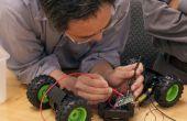 MICILE Arduino Rover parte 1