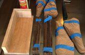 Impresión 3D madera: zapatos de encargo
