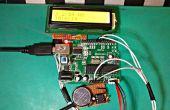 Reloj en tiempo Arduino Real (DS1307)