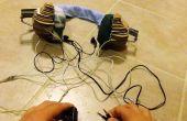 Divisor de auriculares