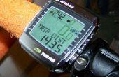 Alternas de energía para el Sigma BC 2006 velocímetro