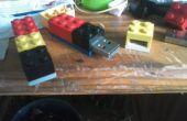 LEGO USB Flash drives