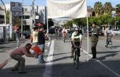 Cómo animar a su compañero ciudadanos en bicicleta al trabajo