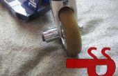 Cómo hacer {Socket} clavijas para una moto