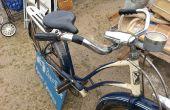 Hacer su propio timbre de bicicleta Vintage