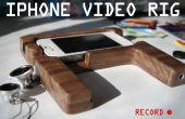 DIY iPhone Video plataforma