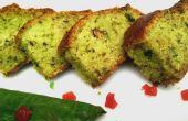 Torta de paan | Hoja del betel con sabor a torta de