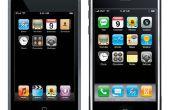 Ahorra batería en tu iPod Touch/iPhone