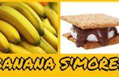 S ' Mores de banano