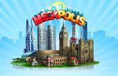 Megapolis Hacks y Cheats 2015