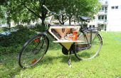Bicicleta cuadro de Picnic
