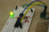 Arduino en un protoboard