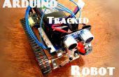 Seguimiento Arduino Robot