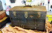 Caja de herramientas restauración y modificación de