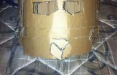 Fallout NV: NCR Ranger máscara