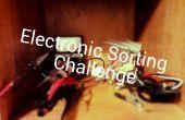 Desafío electrónico clasificación